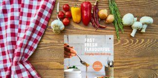 Fast Fresh Flavourful
